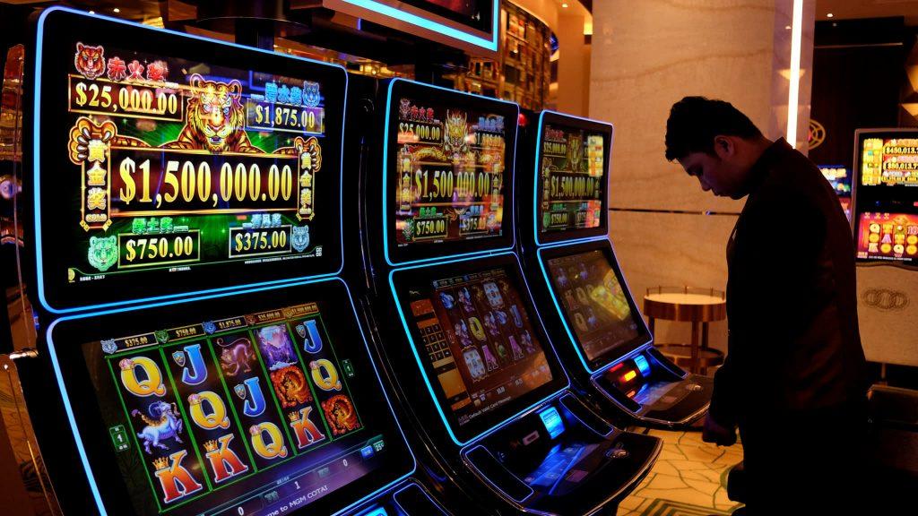 Inilah Yang Membuat Kita Menang Bermain Slot Online