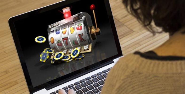 Permainan Slot Online Yang Paling Favorit